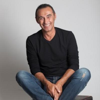 Giuseppe Giacobazzi - Montecatini (PT) - 7 aprile