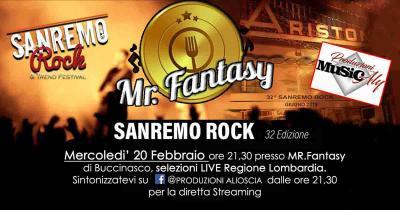 Sanremo Rock 2019 Lombardia tappa 3