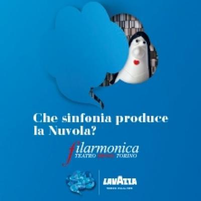 Concerto Filarmonica Teatro Regio Torino