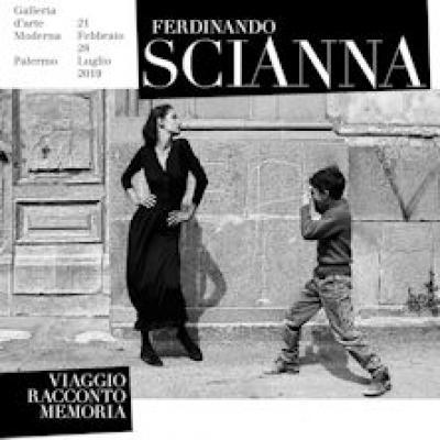 Ferdinando Scianna - Palermo - fino al 28 luglio