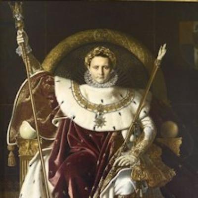 Ingres e la vita artistica ai tempi di Napoleone - Milano - dal 12 marzo al 23 giugno