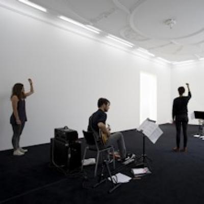 In Concert - Officine Grandi Riparazioni, Torino 2019