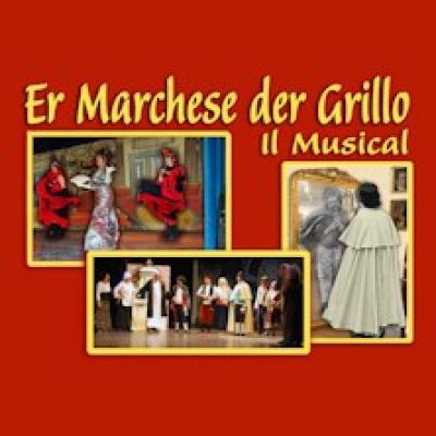 Er Marchese der Grillo - Roma - dal 29 maggio al 2 giugno