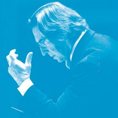 Riccardo Muti, Concerto Finale @ 60^ Festival di Spoleto. 16 luglio 2017 in Piazza Duomo. © Todd Rosenberg, Riccardo Muti. Festival di Spoleto.
