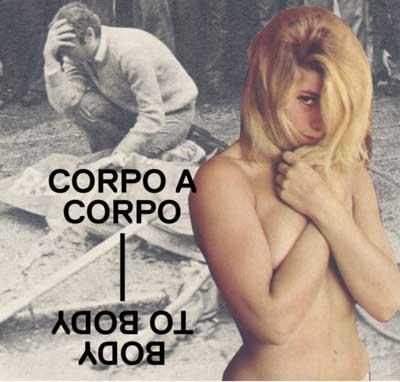 corpo a corpo - body to body