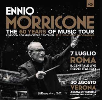Ennio Morricone - Roma