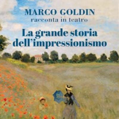 La grande storia dell' impressionismo
