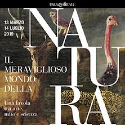 Il Meraviglioso Mondo della Natura - Milano - dal 13 marzo al 14 luglio