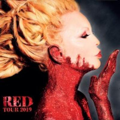 Patty Pravo - Tour 2019 - Trieste - 3 maggio