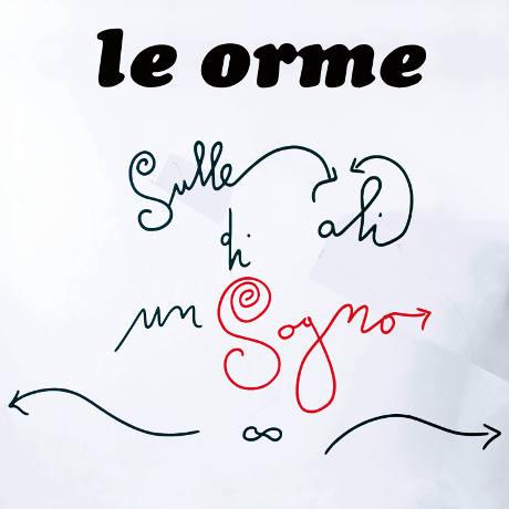 Le Orme - Cover