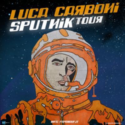 Sputnik Tour - locandina