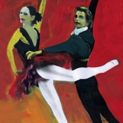 Don Chisciotte - Roma - dal 15 al 20 ottobre