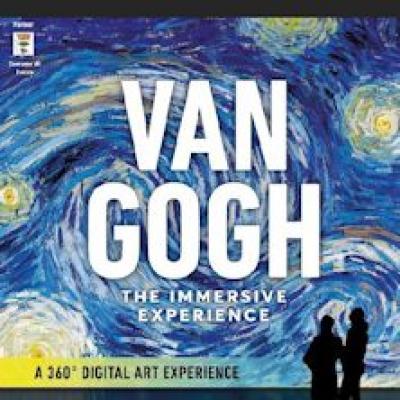 Van Gogh Immersion - Lecce - dal 16 marzo al 30 maggio