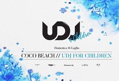 United Deejays for Children 2017
