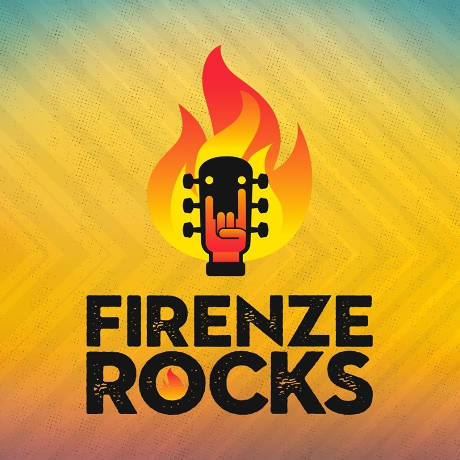 Firenze Rocks 2019 - Firenze - dal 13 al 16 giugno