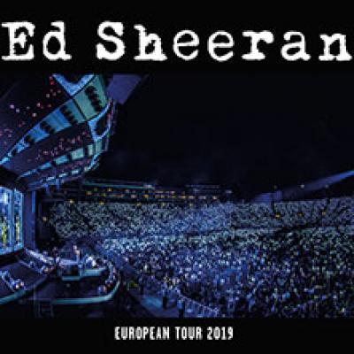 Ed Sheeran - Milano - 19 giugno