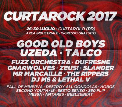 Curtarock Festival 2017