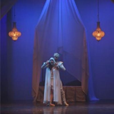 Le Mille e una Notte di Sheherazade