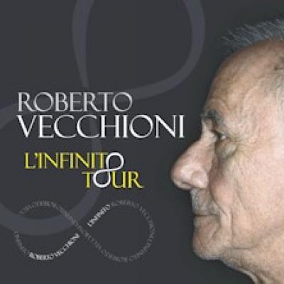 Roberto Vecchioni: L'Infinito - Genova - 25 marzo