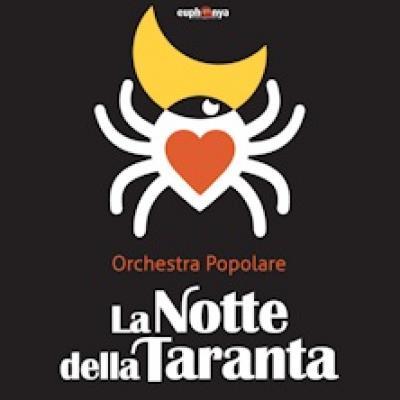 La Notte della Taranta - Messina - 28 marzo