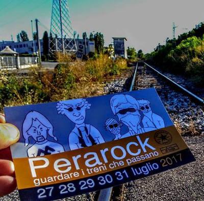 Perarock 2017