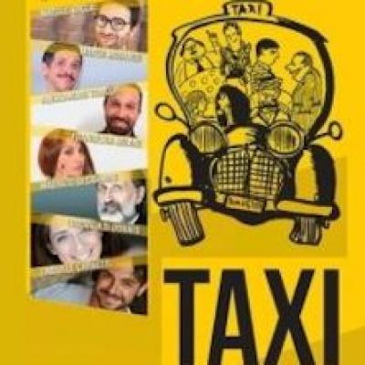 Taxi a 2 Piazze