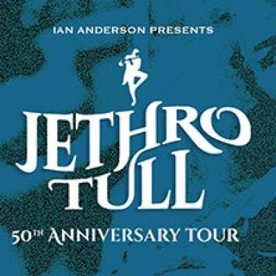 Jethro Tull 50th Anniversary Tour - Brescia - 29 marzo