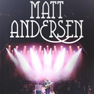 Matt Andersen - Mezzago (MB) - 30 marzo