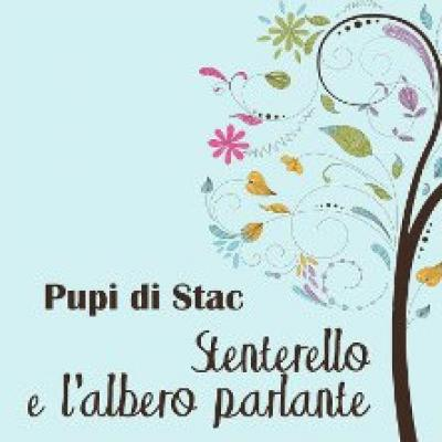 Stenterello e l'albero parlante - Firenze - 31 marzo
