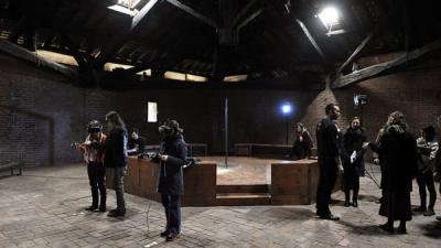 Beyond the Castle - Milano - dal 29 marzo al 1 settembre