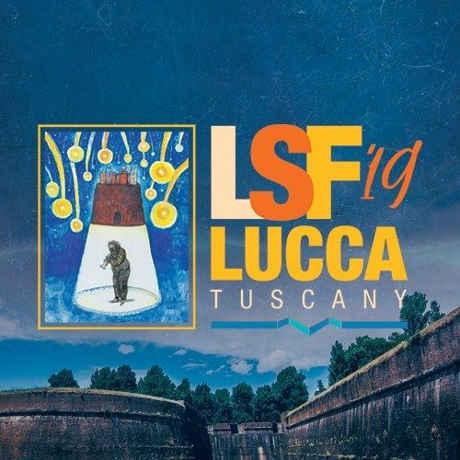 Lucca Summer Festival 2019 - dal 28 giugno al 29 luglio 2019