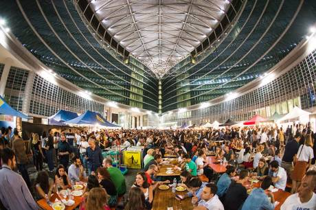 Lombardia Beer Fest® 2019 - Milano - dal 28 al 31 marzo