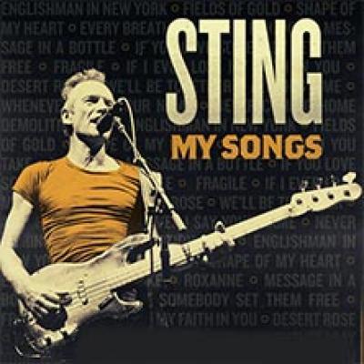 Sting - Padova - 30 luglio
