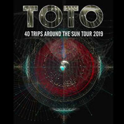 Toto -  Sun tour 2019