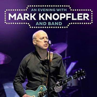 Mark Knopfler - Roma - 20 e 21 luglio