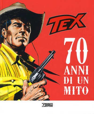 Tex. 70 anni di un mito - 01-28 aprile 2019
