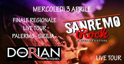 Sanremo Rock 2019 - finale Sicilia