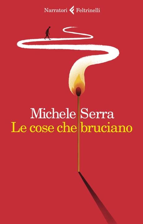 Michele Serra presenta