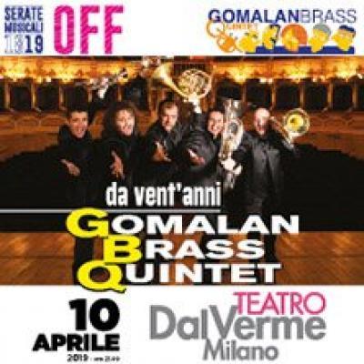 Gomalan Brass Quintet
