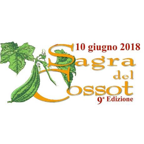 10^ Sagra del Cossòt - Fogliezzo (TO) - 9 giugno