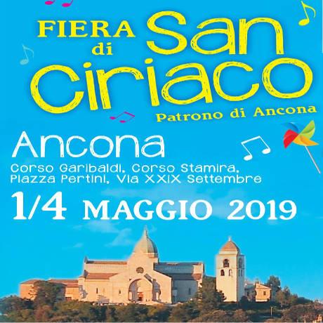 Fiera di San Ciriaco - Ancona 2019