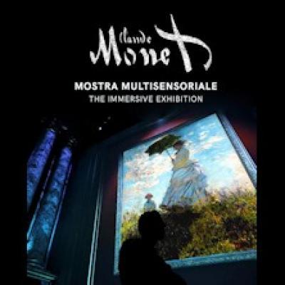 Claude Monet - Nichelino (TO) - dall 11 maggio al  8 settembre