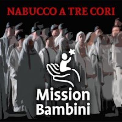 Nabucco a tre cori