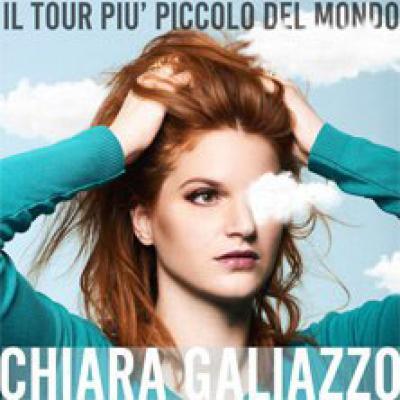 Chiara Galiazzo - Milano - 24 maggio