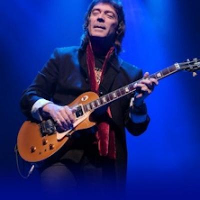 Steve Hackett - Genova - 14 luglio