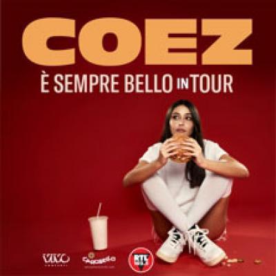 Coez - Torino - 12 ottobre