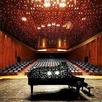 Amiata Piano Festival - Cinigiano (GR) - dall'1 giugno all'1 settembre