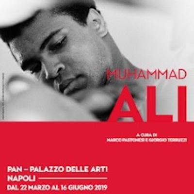 Muhammad Ali - Napoli - fino al 16 giugno