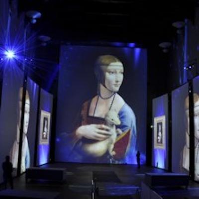 Da Vinci Experience - Treviso - fino al 4 agosto