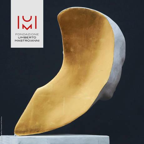locandina mostra 'Fragment' Paolo Garrau